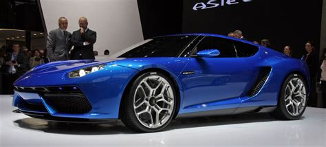 bhp lamborghini asterion hybrid revealed  motors