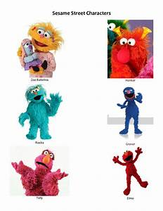Quotes From Sesame Street Characters. QuotesGram