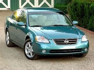 Nissan Altima Service Repair Manual 2002 2003 2004 2005