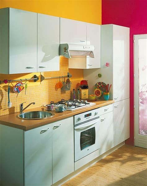 cuisine jaune cuisine jaune et photo 10 25 une cuisine pleine