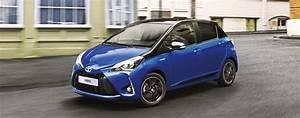 Toyota Yaris Hybride France : acheter une toyota yaris hybride d 39 occasion sur ~ Gottalentnigeria.com Avis de Voitures