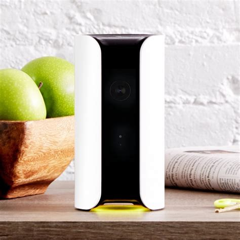 canary all in one sicherheitssystem canary all in one home security device review securitybros