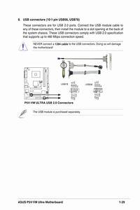 Dell 9 Pin Usb Wiring Diagram