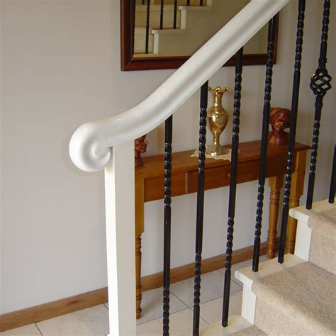 timber handrails wooden hand rail stair balustrades