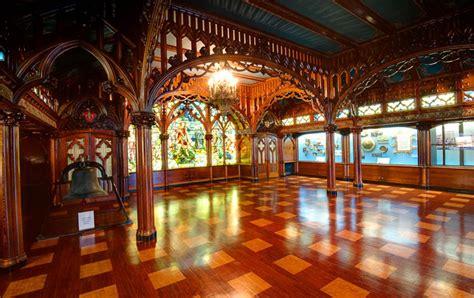 dossin great lakes museum metro detroit venues