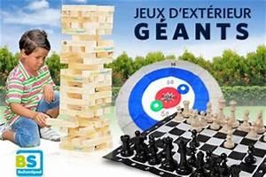 Jeux Geant Exterieur : jeux g ants d 39 ext rieur d s 9 99 au lieu de 16 99 ~ Teatrodelosmanantiales.com Idées de Décoration