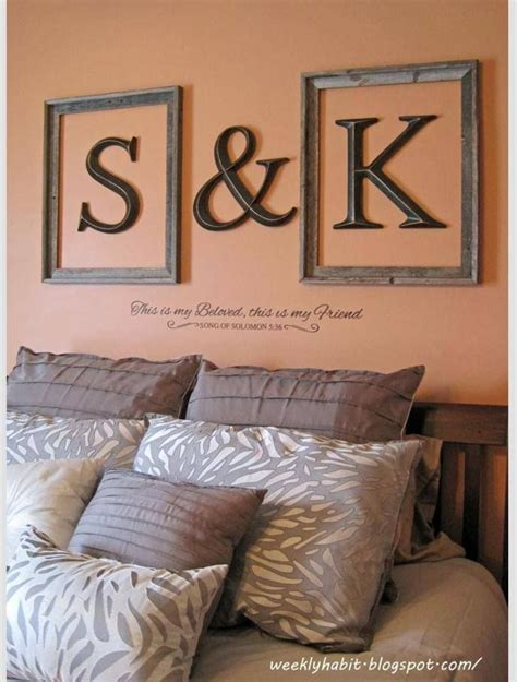 wall decor ideas home bedroom home decor