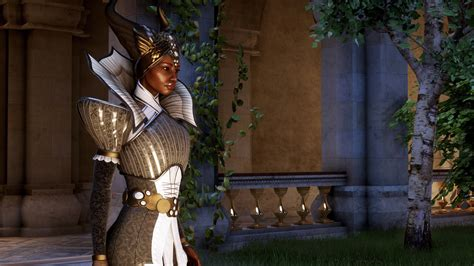 Dragon Age Inquisition Gets New Nudity And Sex Scenes