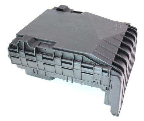 Fuse Relay Block Jetta Gti Under Hood Engine