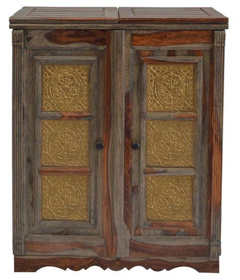 solid wood bar cabinet shekhawati solid wood bar cabinet buy shekhawati solid