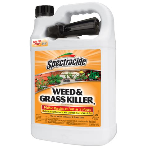 Ortho Weed B Gon® Weed Killer For Lawns Readytospray 32
