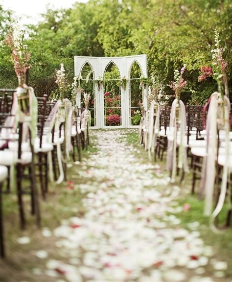 535 best wedding ceremony arches images on pinterest