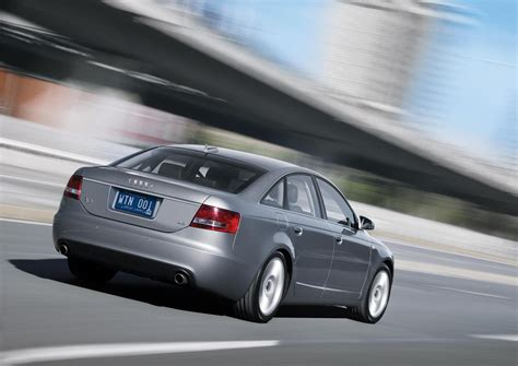 Audi A6 Picture by 2007 Audi A6 Sedan Picture 146512 Car Review Top Speed