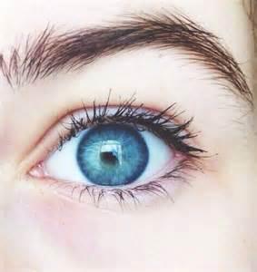 blue, blue eyes, eye, eyebrow, eyes - image #3641099 by ...