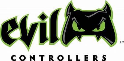 Evil Controller Controllers Ps4 Evilcontrollers Xbox Logos