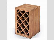 Small Wine Rack Raft Furniture, London