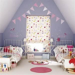 attic-christmas-bedroom-for-kids