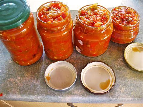 paprika haltbar machen paprika chili brotaufstrich rezept mit bild wurstler1 chefkoch de