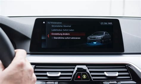 bmw wireless charging bmw s new wireless pad recharges ev batteries like a