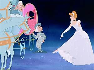 If the Shoe Fits: Why Cinderella is Actually Awesome ...