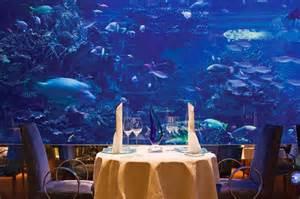 Palm Atlantis Dubai Restaurants