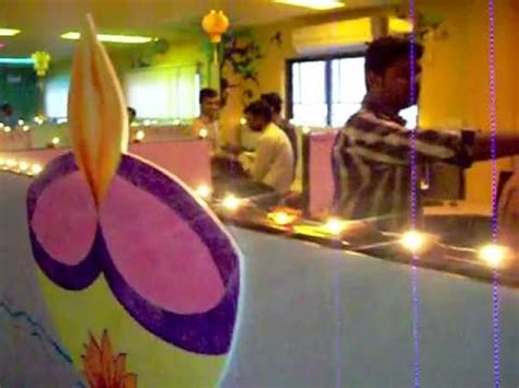 cubicle decoration themes in office for diwali 2adpro diwali decorations mov