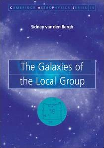 The Galaxies of the Local Group / AvaxHome