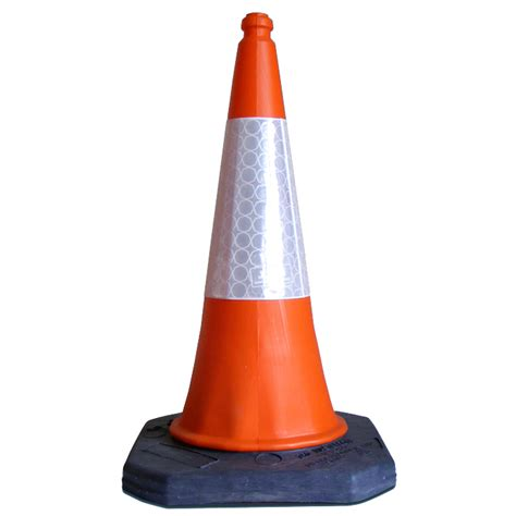 traffic cones safety barrier fences  ramp people