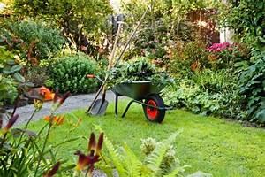 Gartenarbeit Im Februar : gartenarbeit im fr hling mein bau ~ Frokenaadalensverden.com Haus und Dekorationen