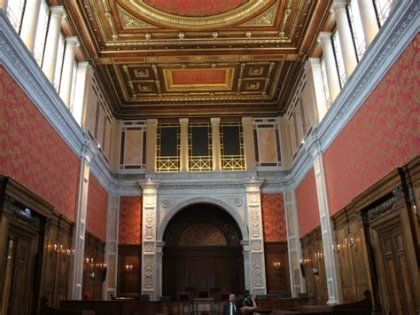 le palais des 24 colonnes 224 lyon fait peau neuve