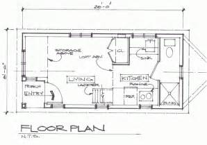 cottage floor plans free cottage floor plan tiny house
