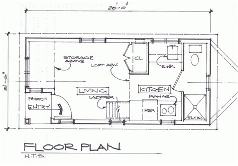 small house floor plans cottage cottage floor plan tiny house