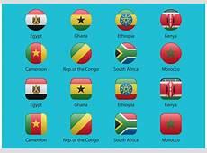 African Vector Flags Download Free Vector Art, Stock