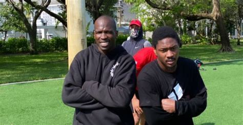 Antonio Brown is Working out With Dwayne Haskins so Let ...