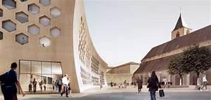 Ecla Lons Le Saunier : lons le saunier m diath que cin mas french library cinema e architect ~ Nature-et-papiers.com Idées de Décoration