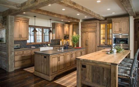 cuisine moderne bois massif cuisine en bois pas cher sur cuisine bois massif moderne