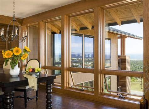 fixed  awning windows jeld wen custom wood fixed pane  awning window ideas