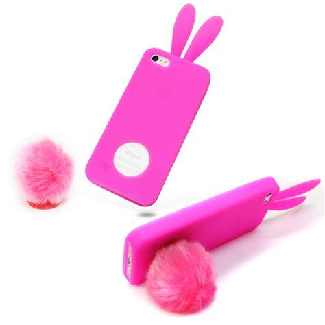 capa rabito capinha coelho iphone 5 5s r 26 90 em mercado livre