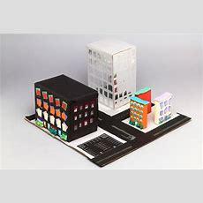 Build A City With Boxes Craft Crayolacom