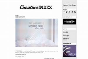 Design Inspiration: Creative Index