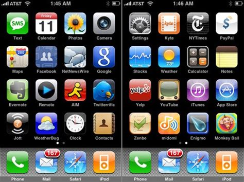 cool phone apps iphone apps