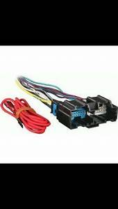 Chevy Impala Wiring Harness