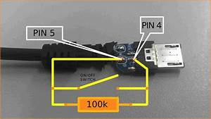 Htc Micro Usb Wiring Diagram