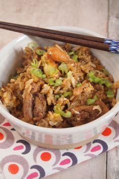 blogueur cuisine khao pad kaï riz sauté thaïlandais trop facile food