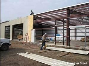 30x50 metal building kit joy studio design gallery With 30x50 steel building kit