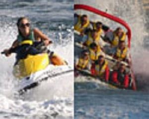 Ski Boat Hire Echuca by Jet Boat Ride For 2 Surfers Paradise Jet Ski Hire Gold