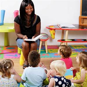 Licensed Childcare - Adult & Career Technical Education