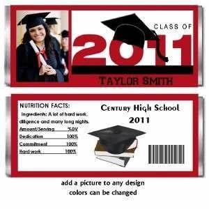 candy bar wrapper graduation template free printable With free printable graduation candy bar wrappers templates