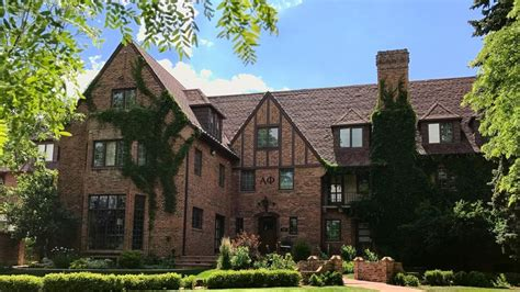 The Best Sorority Houses in America   Architectural Digest