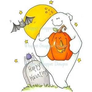 Happy Halloween Clip Art Fall